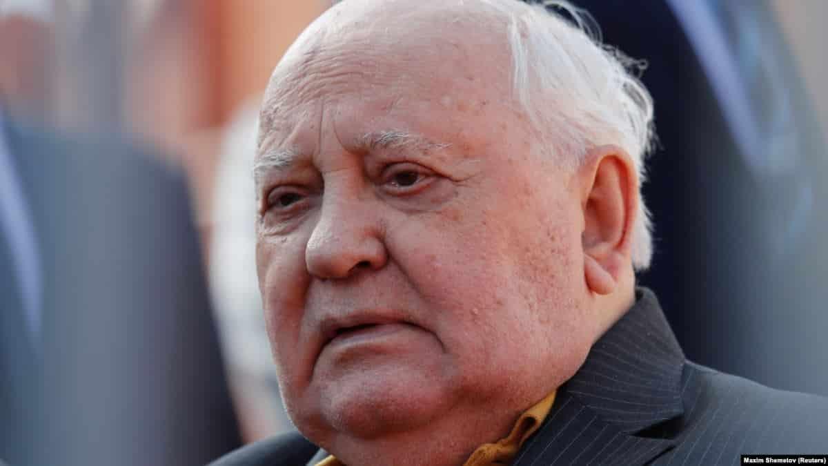 Михаил Горбачев, сколько лет сейчас: как и где живёт, состояние здоровья