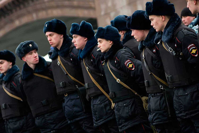 Индексация окладов полицейских в 2019 году: на сколько увеличатся, нововведения для полицейских в России