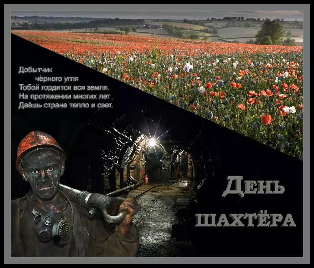 день шахтера прикольные картинки ферма занимался