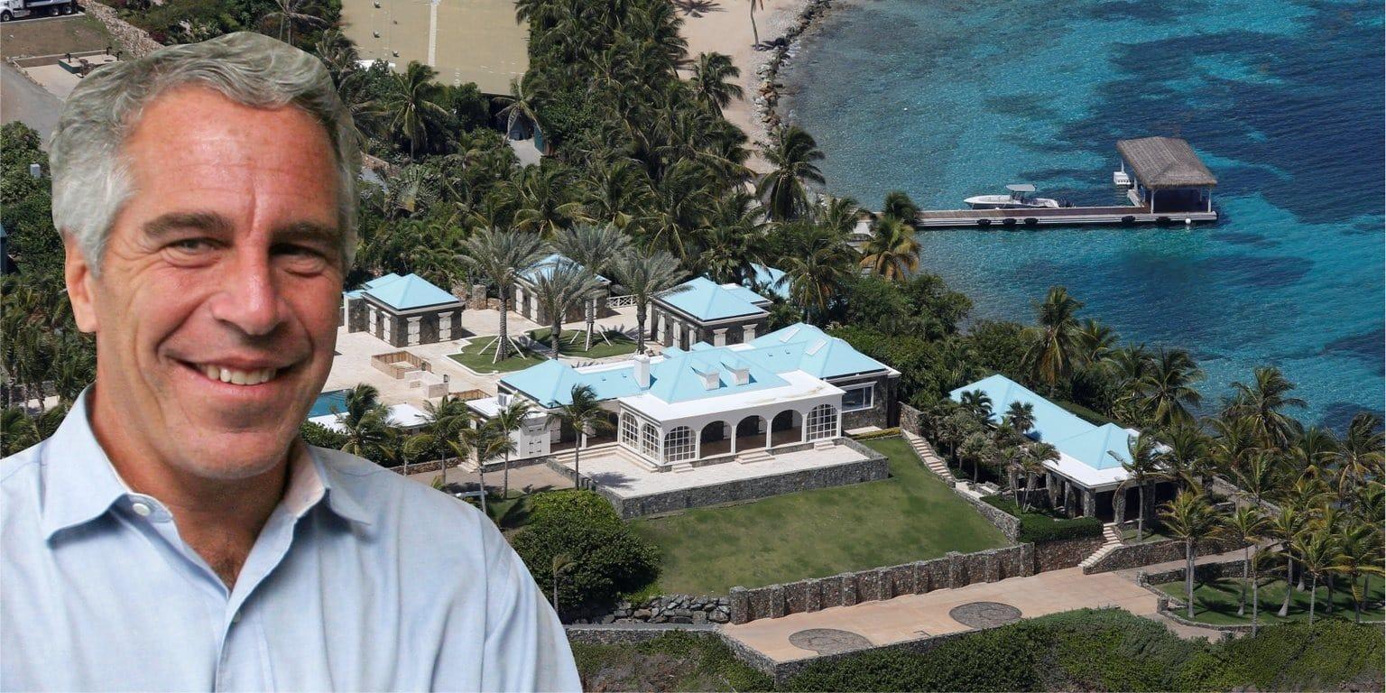 Джеффри Эпштейн, кто это такой: финансист и миллиардер, педофил, сутенер. Остров детей Эпштейна