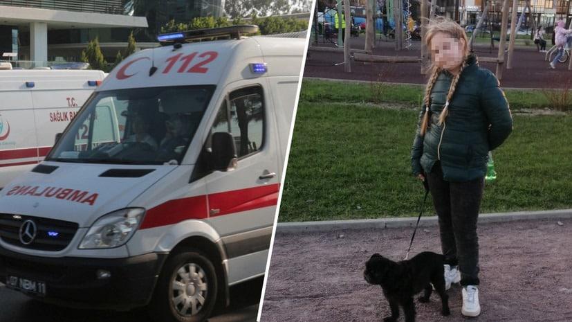 В турецкой больнице умерла 12-летняя девочка Алиса из России, так и не выйдя из глубокой комы