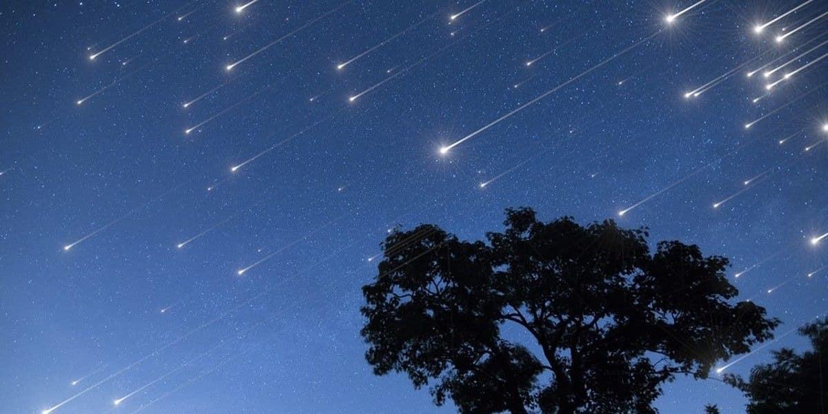 Звездопад Персеиды в августе 2019: где и когда можно увидеть