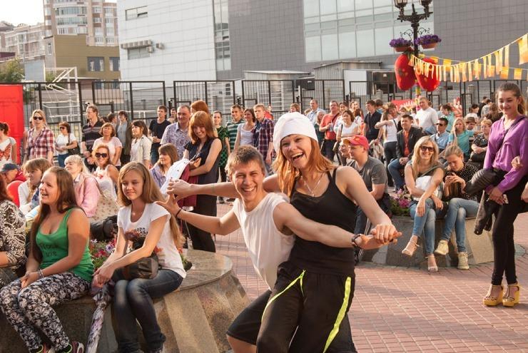 День города Екатеринбург 2019: полная программа, кто приедет из звезд, где будет перекрыто движение