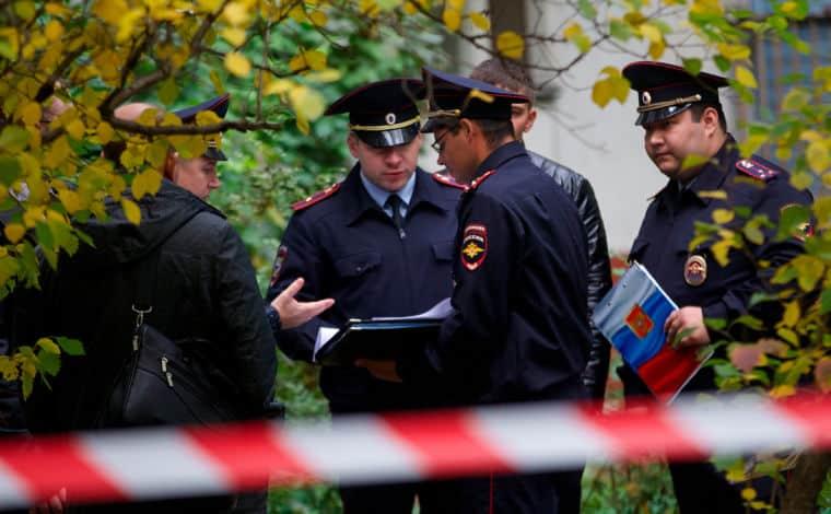 Тайна убийства Михаила Круга: в доме певца проводится следственный эксперимент