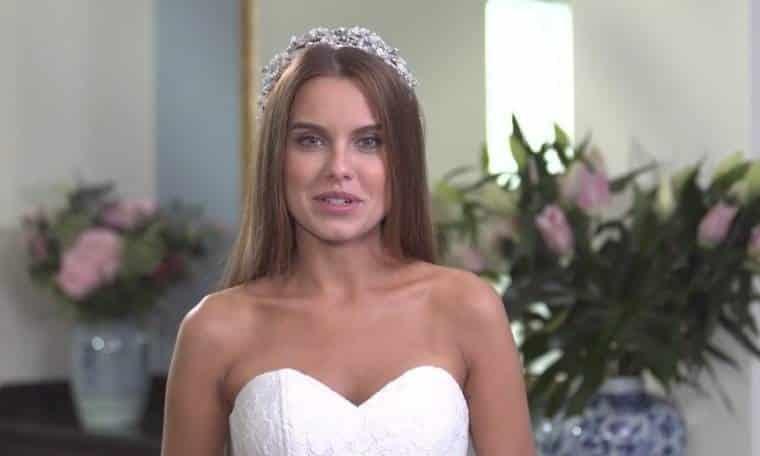 Дарья Клюкина выходит замуж: фото свадебного платья Дарьи Клюкиной, что известно о женихе