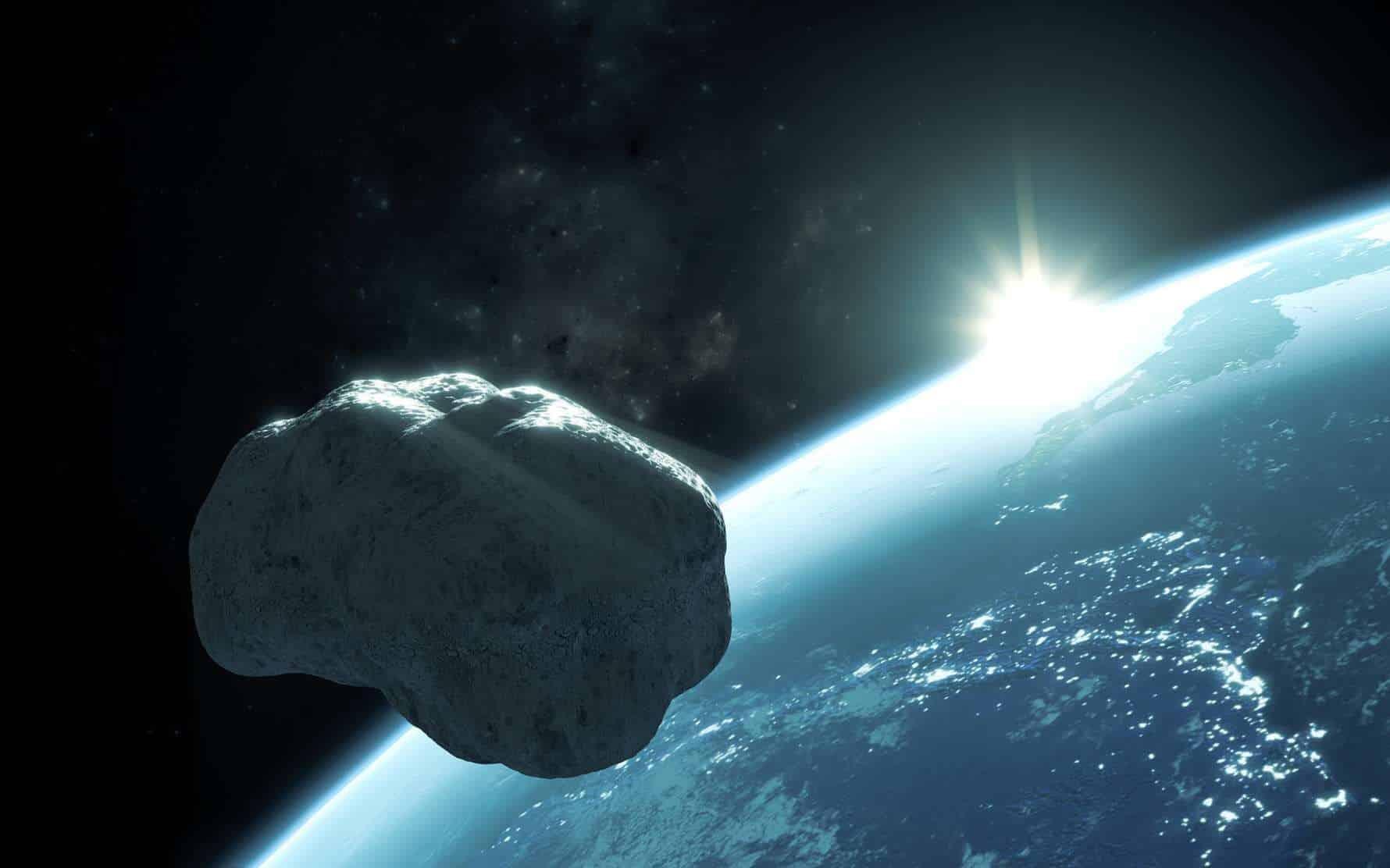 Астероид 2007 FT3 приближается к Земле: дата столкновения. Нас ждет катастрофа?