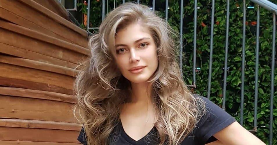 Модель-трансгендер из Бразилии пополнила ряды «ангелов» самого популярного бренда нижнего белья