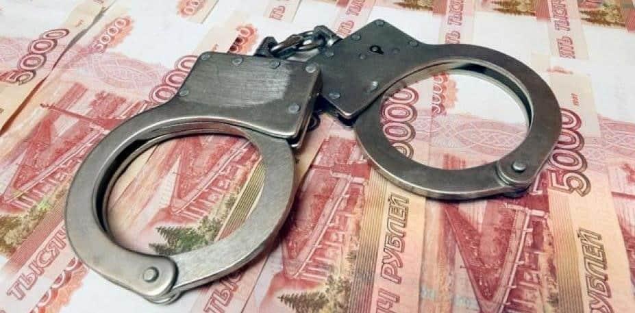 Роман Сомонов украл 471 млн рублей: за что осудили военнослужащего на 6 лет
