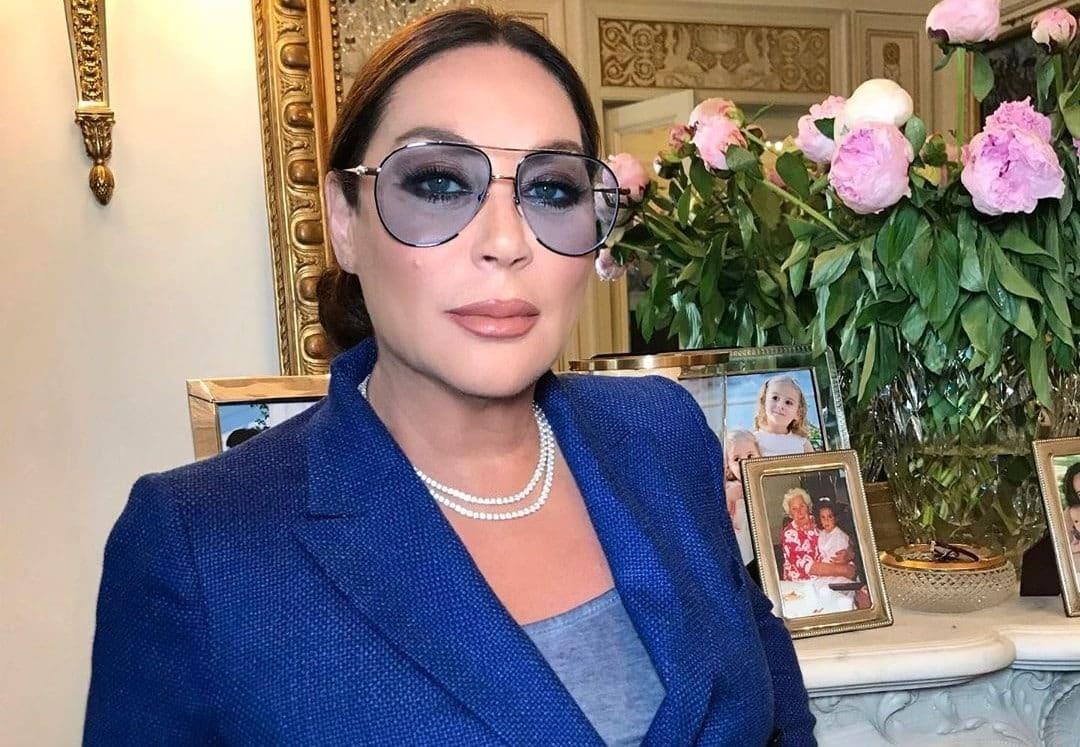 Скончалась известная бизнес-леди Алла Вербер: Малышева рассказала о болезни Аллы Вербер