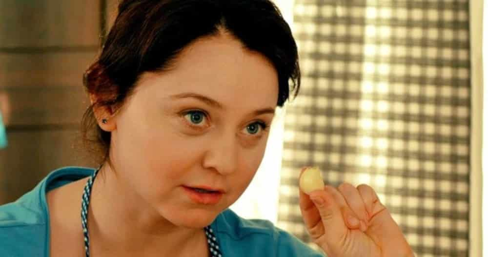 Валентина Рубцова: чем живёт звезда сериала «СашаТаня», кто муж, последние новости