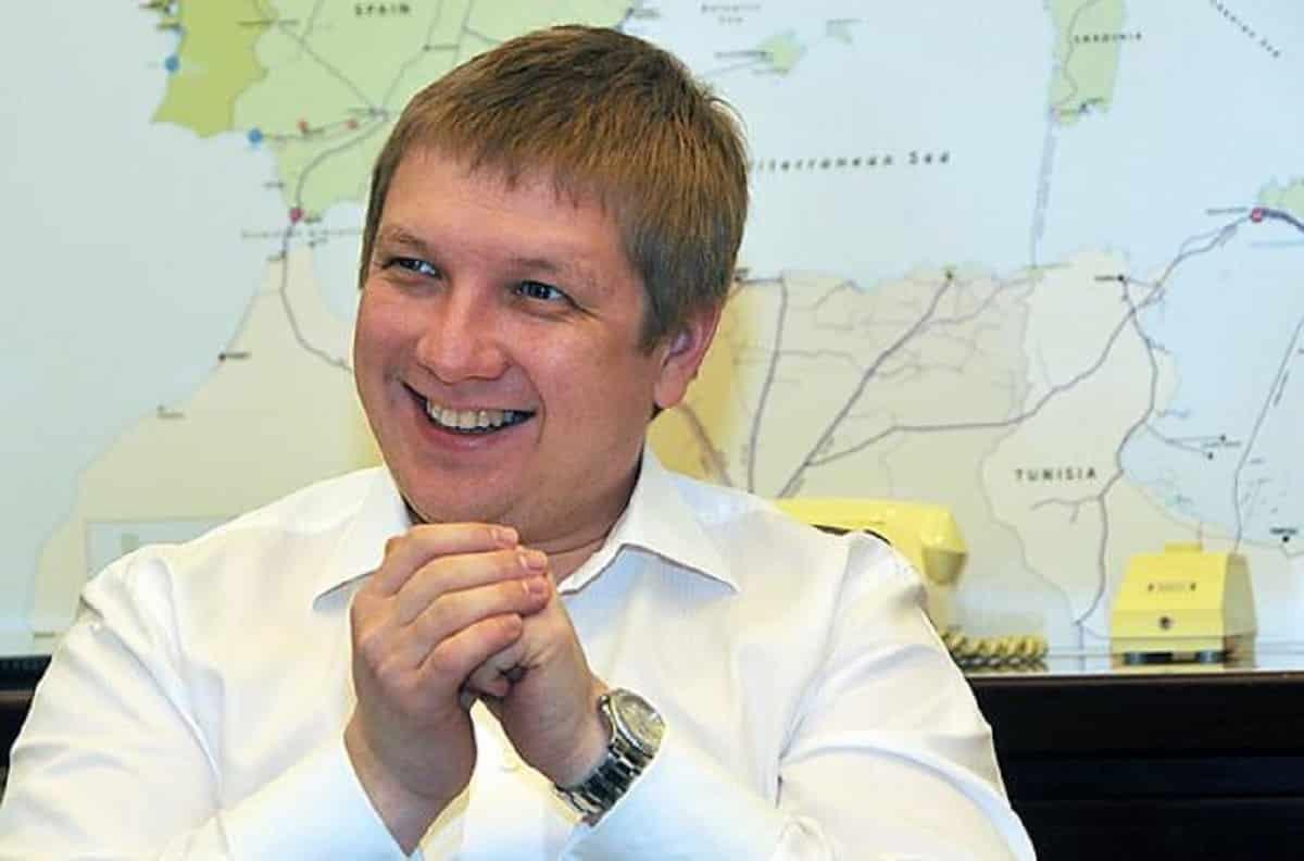 В Украине требуют снижения зарплаты главы «Нафтогаза»: что произошло, сколько зарабатывает глава Нафтогаза