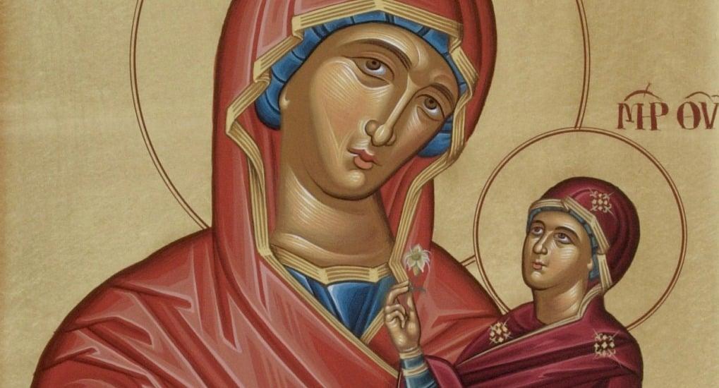 7 августа 2020 Анна Летняя по церковному календарю
