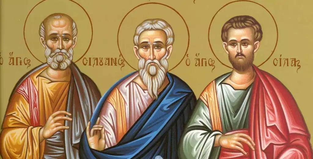 Какой церковный праздник сегодня 12 августа 2019 чтят православные: Силуан и Сила отмечают 12.08.2019