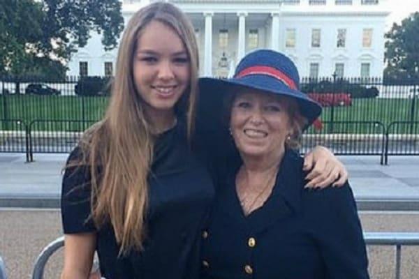 В США умерла Сирша Кеннеди-Хилл: причины смерти 22-летней внучки Роберта Кеннеди