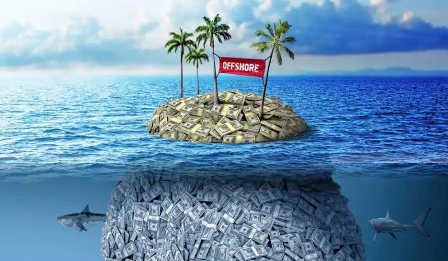 Сколько рублей вывели из России в 2019 году: почему выводят свои деньги за рубеж