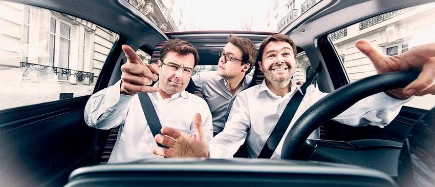 Вlablacar почему хотят запретить: серьёзный удар по нелегальному рынку автоперевозок