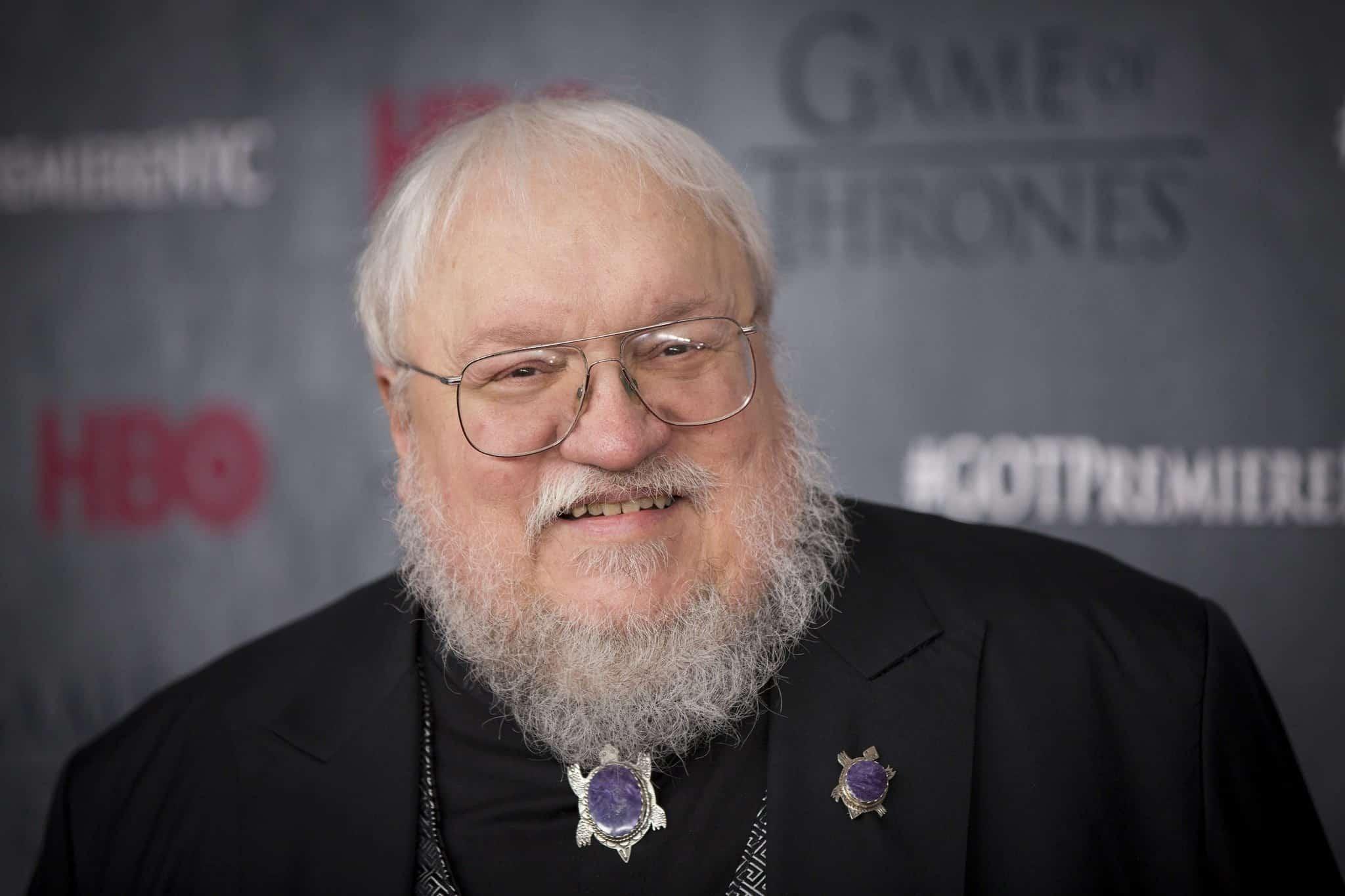 Будет ли 9 сезон «Игры престолов»? Идет ли разработка другой истории из вселенной Мартина
