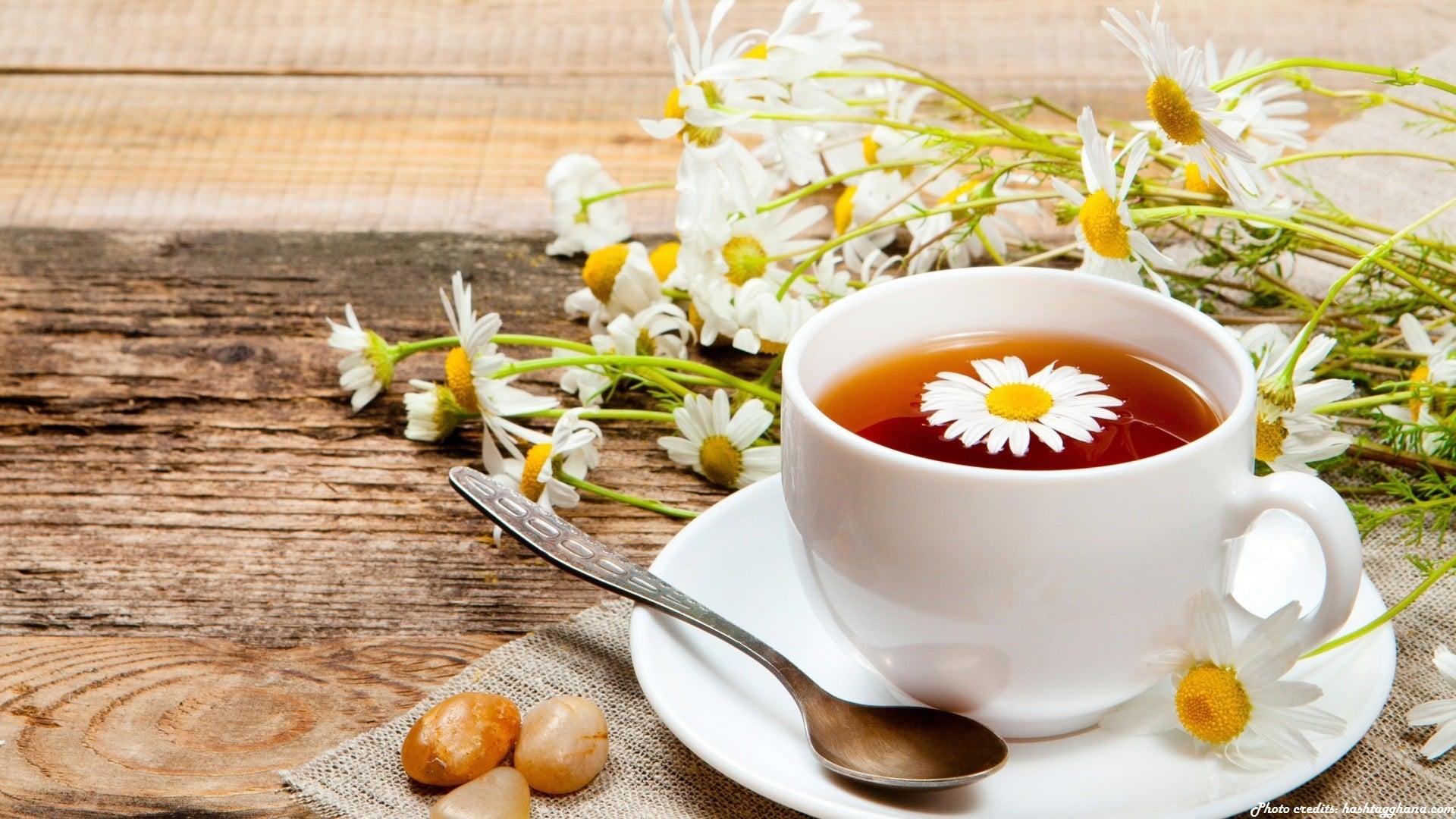 Помогает ли людям заснуть ромашковый чай на ночь