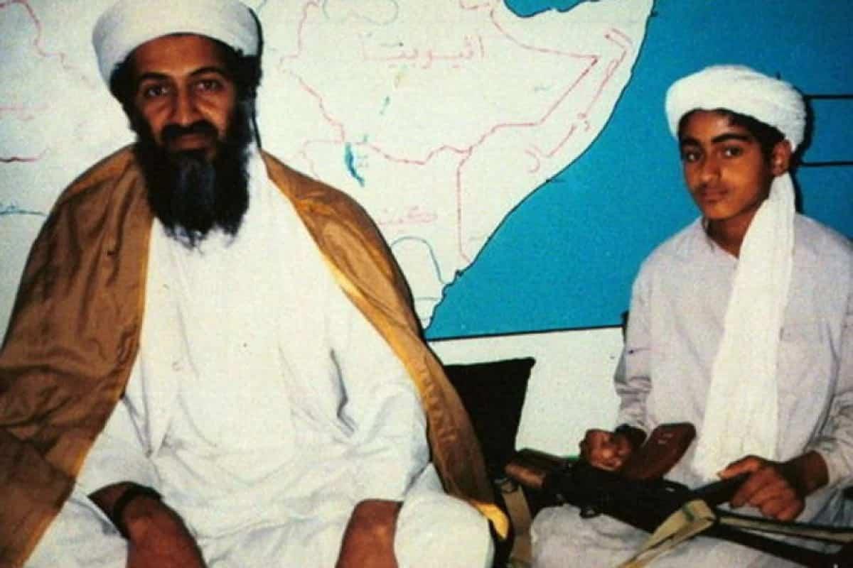 Сын Усамы Бен Ладена: убит или нет, миллион долларов за сведения о том, где укрывался Хамза Бен Ладан