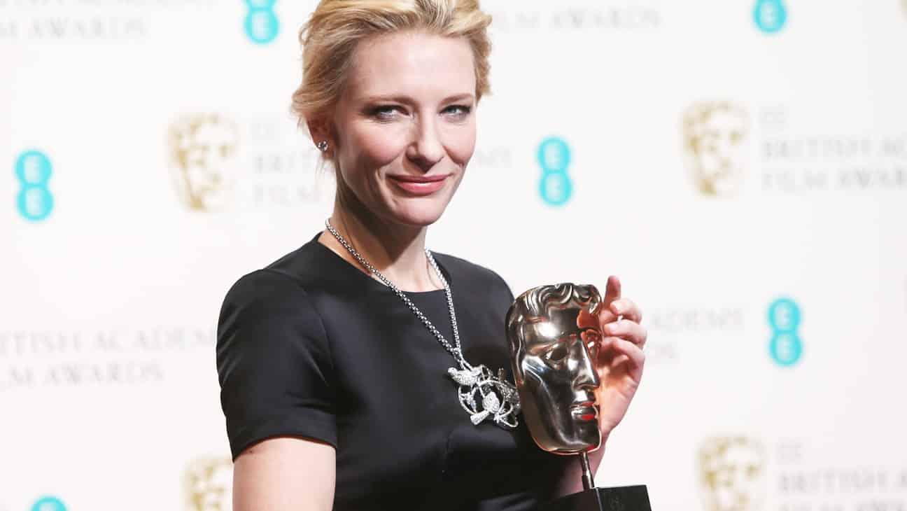 Кейт Бланшетт больше не будет сниматься в кино: завершила карьеру, причины, в каких фильмах появилась Кейт Бланшетт