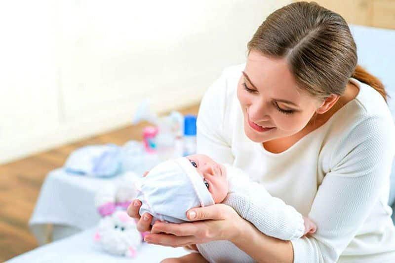 Пособия за рождение ребенка будет увеличено в 2019 году: на сколько увеличат