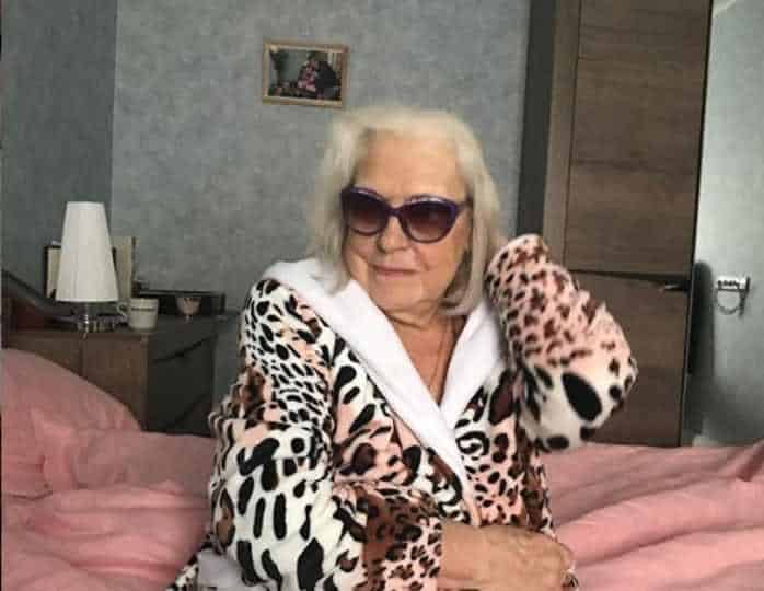 Дочь Шукшиной хочет, чтобы мама развелась с Бари Алибасовым. Доводы Ольги Шукшиной