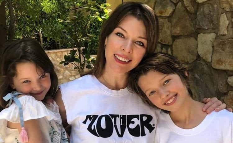 Милла Йовович как живёт сейчас: последние новости о жизни актрисы и модели