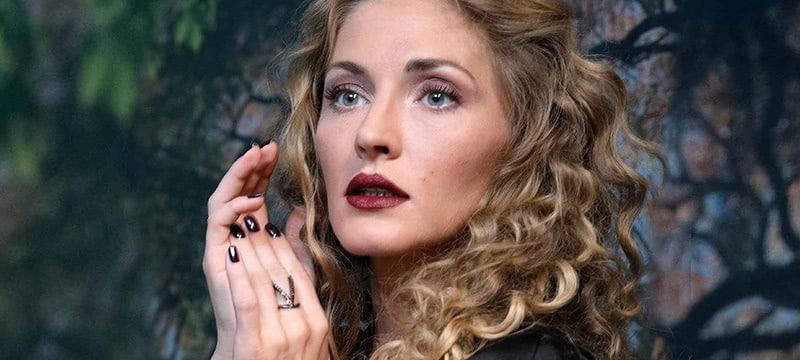Анна Казючиц: личная жизнь, любопытные эпизоды из биографии, фильмы с участием актрисы