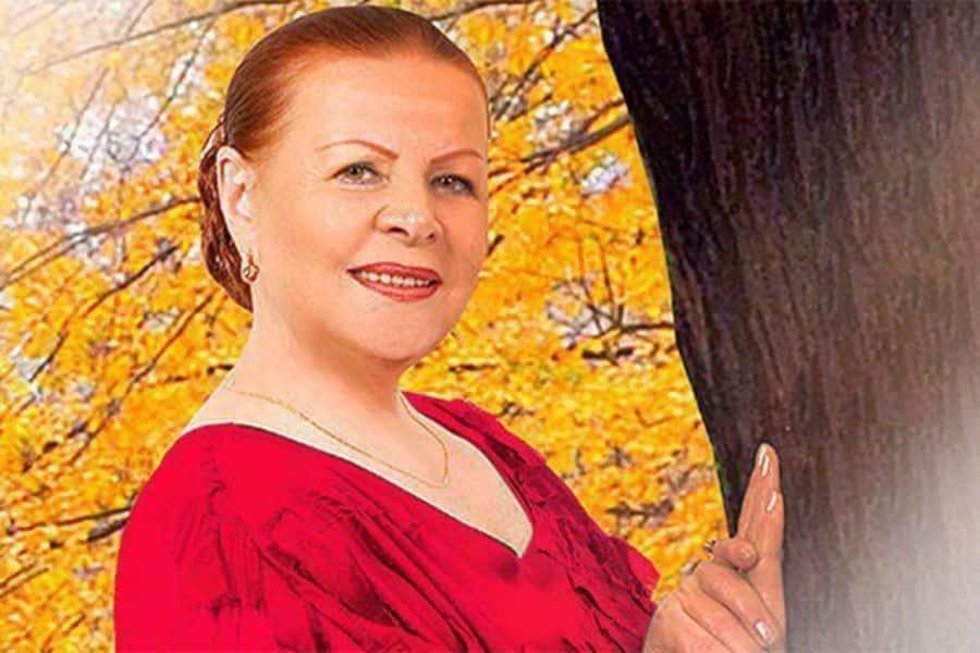 Умерла Александра Стрельченко: дата похорон, краткая биография