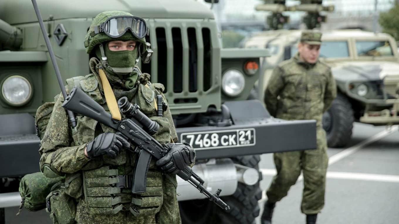 Повышение заработной платы военным: изменения в службе по контракту в 2019 году