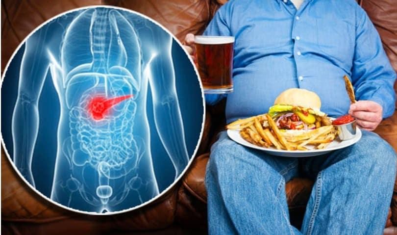 Что влияет на развитие рака поджелудочной железы