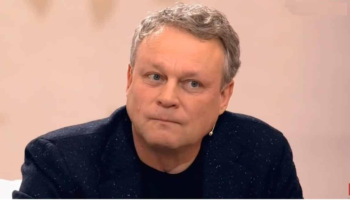 Гардемарин Сергей Жигунов: репутация испорчена, обвинения Жигунова в непорядочности