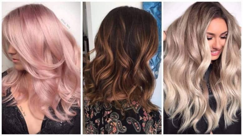 Стрижка и окраска волос на август 2019: точный лунный календарь на каждый день