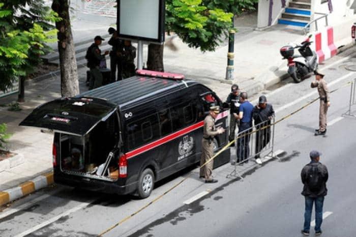 Теракт в Бангкоке в августе 2019: сколько пострадало, есть ли туристы из России