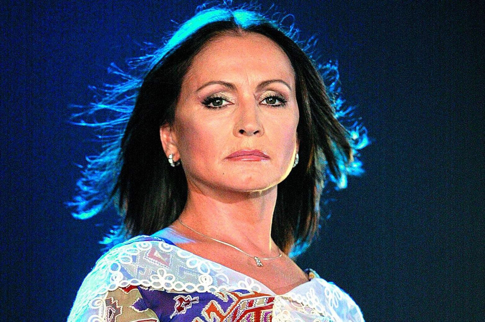 Сколько лет Софии Ротару в 2019 году: певица выглядит очень молодо, дважды бабушка