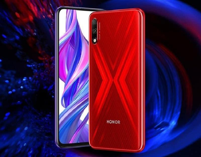 Honor 9X цена: сколько будет стоить, когда будет продаваться в России в 2019 году