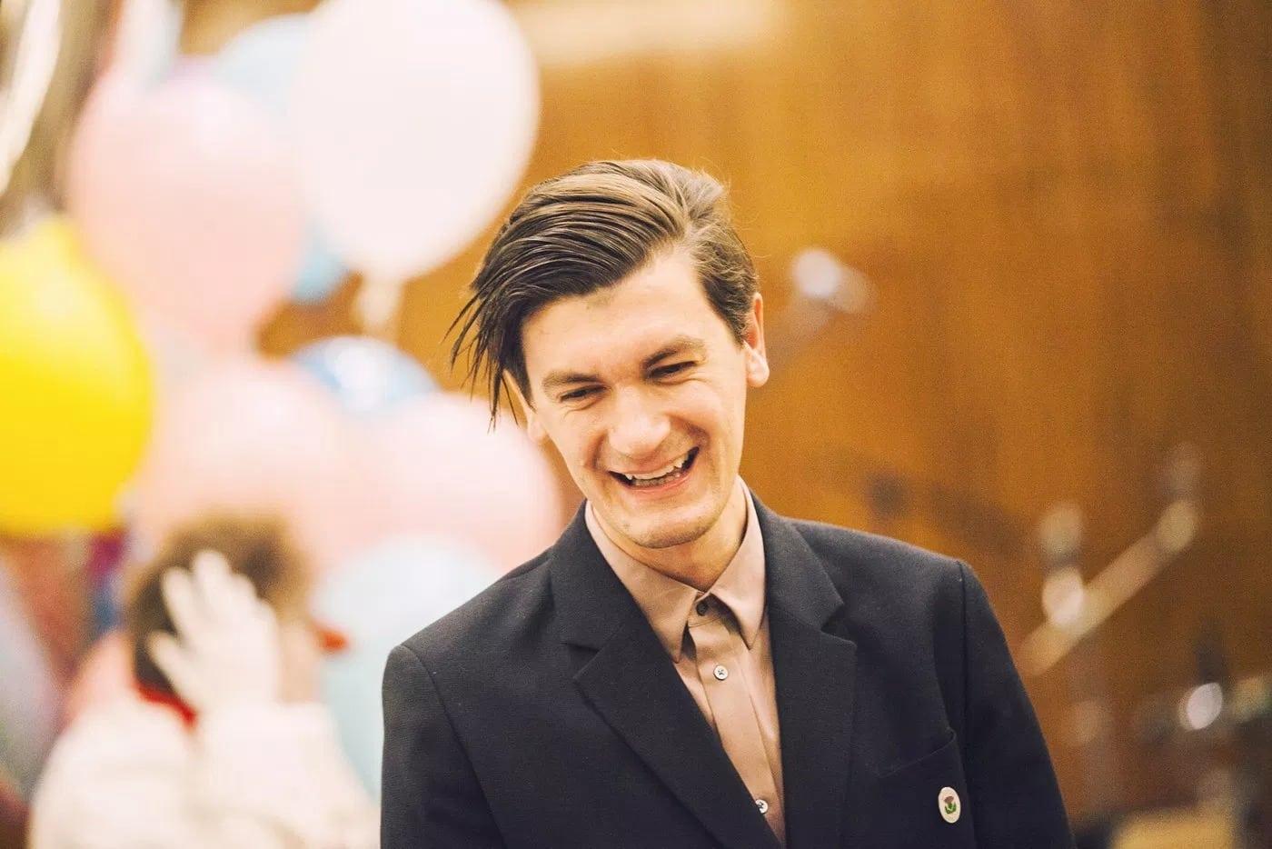 Александр Гудков, фото с обручальным кольцом, инстаграм: тайно женился или нет, кто невеста Гудкова