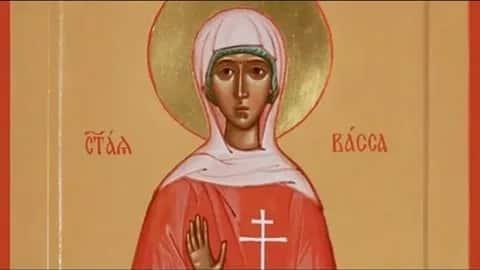 Какой церковный праздник сегодня 3 сентября 2020 чтят православные: Фаддей Проповедник отмечают 03.09.2020