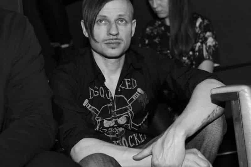 Игорь Хомский - погиб в ДТП, что произошло с режиссёром фильма Закон каменных джунглей. Фото и видео ДТП, биография