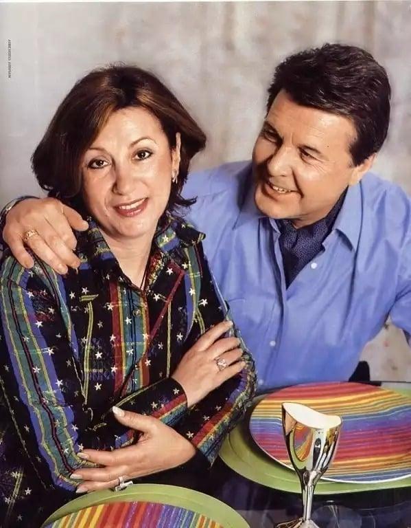 Почему у Льва Лещенко с женой Ириной нет детей: личная жизнь Льва Лещенко, вся правда