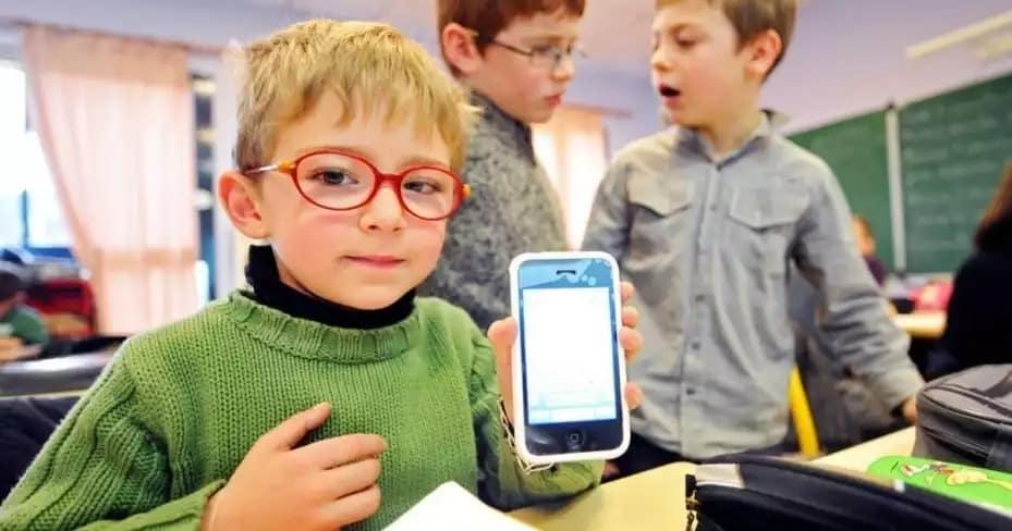 Можно ли будет пользоваться телефонами в школах с сентября 2019 года