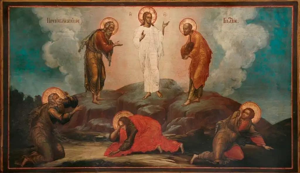 Преображение Господне: когда отмечают в 2019 году, что за православный праздник, традиции