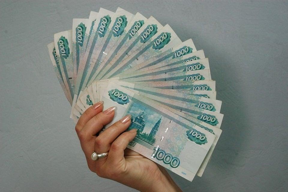 Кто в России получает зарплату выше 100 тыс. рублей: сколько таких людей, где работают. Сколько нужно для нормальной жизни