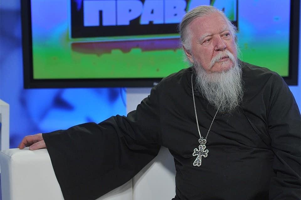 Причины повышения пенсионного возраста в России: что сказал протоиерей Дмитрий Смирнов