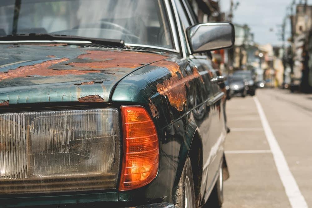 В России хотят запретить старые автомобили: какие авто попадут под действие закона, когда примут