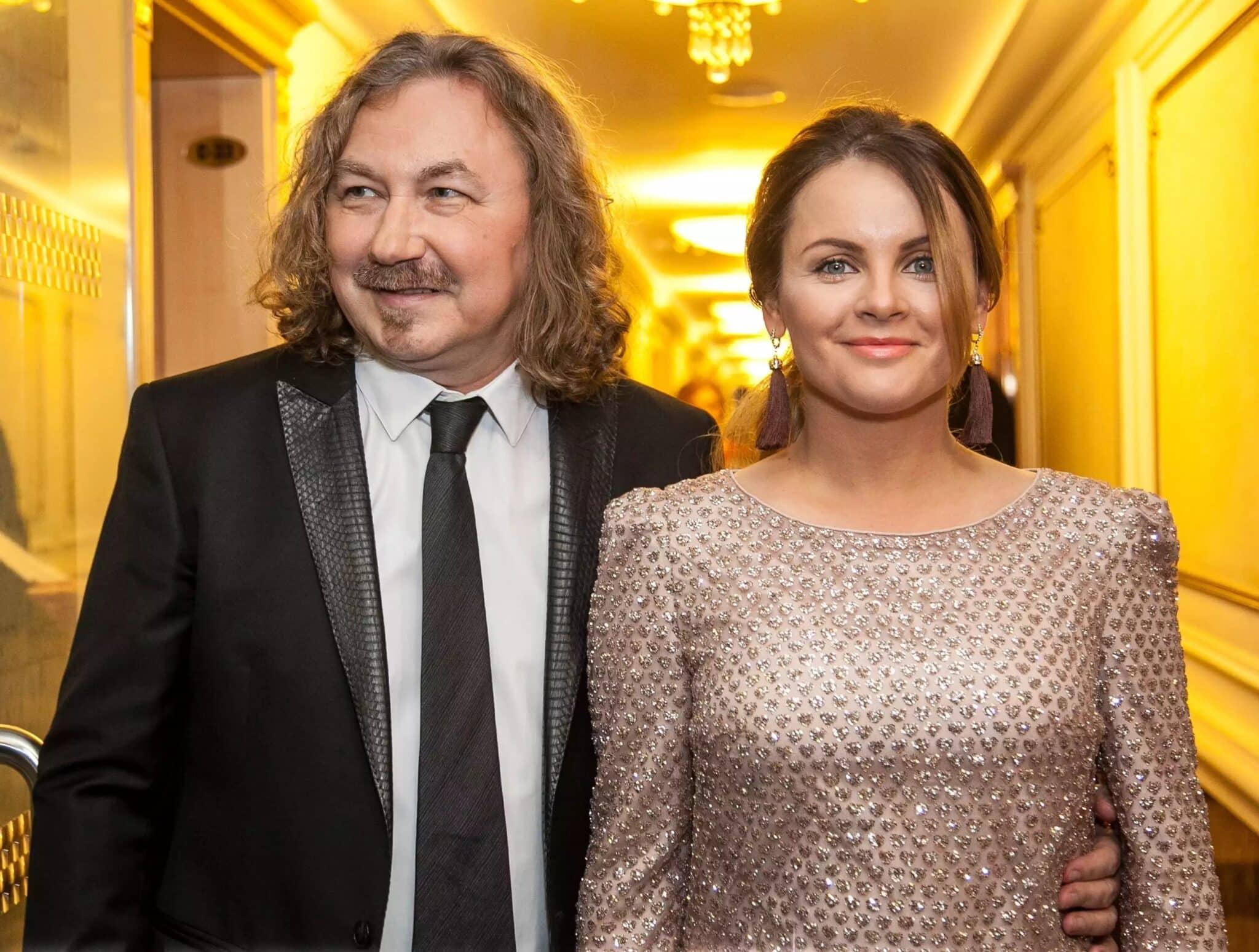 Игорь Николаев и Юлия Проскурякова: последние новости, фото с отдыха из Юрмалы