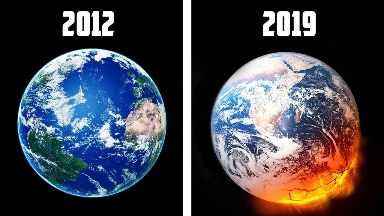 Когда будет конец света в 2019 году: последние новости о планете Нибиру и астероиде