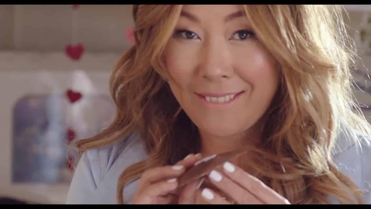 Новый клип Аниты Цой - Неисправимая: Лолита снялась в клипе Аниты Цой