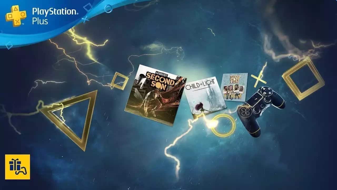 Какие бесплатные игры будут доступны подписчикам PlayStation Plus в сентябре 2019 года