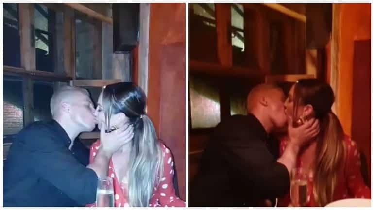 Бузова и Олег Майами страстный поцелуй: смотреть видео, встречаются или нет, кто такой Олег Майами